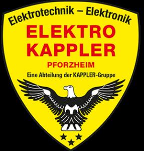 Kappler-Elektro-Logo